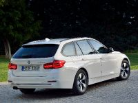 2016 BMW 320d Touring EfficientDynamics Edition, 11 of 27