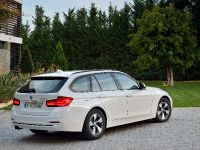 2016 BMW 320d Touring EfficientDynamics Edition, 12 of 27