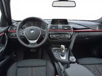2016 BMW 320d Touring EfficientDynamics Edition, 19 of 27
