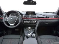 2016 BMW 320d Touring EfficientDynamics Edition, 20 of 27