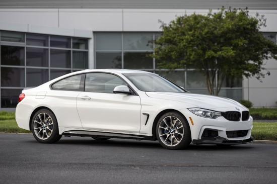 BMW 435i ZHP Edition