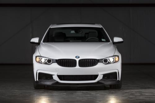Команда BMW представила очень специальную модель