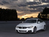 2016 BMW 435i ZHP Edition, 4 of 22