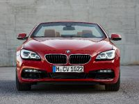 2016 BMW 6 Series Convertible , 1 of 18