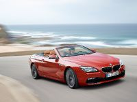 2016 BMW 6 Series Convertible , 2 of 18