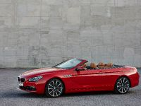 2016 BMW 6 Series Convertible , 3 of 18