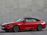 2016 BMW 6 Series Convertible , 4 of 18