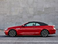 2016 BMW 6 Series Convertible , 5 of 18