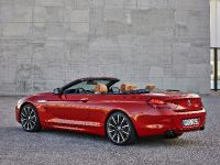 2016 BMW 6 Series Convertible , 6 of 18