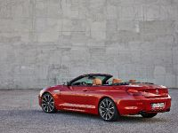 2016 BMW 6 Series Convertible , 7 of 18
