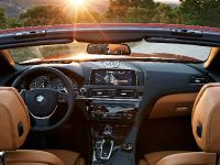 2016 BMW 6 Series Convertible , 10 of 18