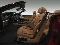 2016 BMW 6 Series Convertible , 13 of 18