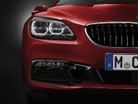 2016 BMW 6 Series Convertible , 15 of 18