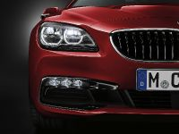 2016 BMW 6 Series Convertible , 16 of 18