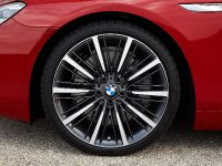 2016 BMW 6 Series Convertible , 17 of 18