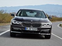 2016 BMW 7 Series , 8 of 48