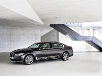 2016 BMW 7 Series , 13 of 48