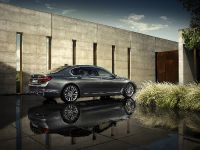 2016 BMW 7 Series , 19 of 48