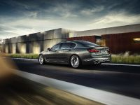 2016 BMW 7 Series , 20 of 48