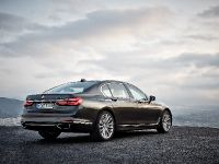 2016 BMW 7 Series , 23 of 48