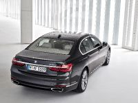 2016 BMW 7 Series , 24 of 48