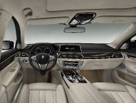 2016 BMW 7 Series , 28 of 48