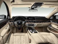 2016 BMW 7 Series , 31 of 48