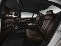 2016 BMW 7 Series , 35 of 48