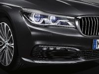 2016 BMW 7 Series , 42 of 48