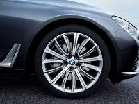 2016 BMW 7 Series , 44 of 48