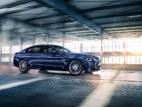 2016 BMW Alpina B5 BiTurbo , 2 of 8
