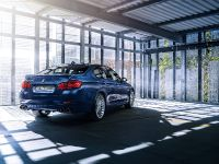 2016 BMW Alpina B5 BiTurbo , 4 of 8