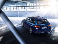 2016 BMW Alpina B5 BiTurbo , 5 of 8