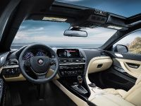 2016 BMW ALPINA B6 xDrive Gran Coupe, 5 of 6