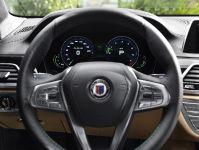 2016 BMW ALPINA B7 xDRIVE , 8 of 9