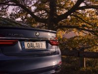 2016 BMW ALPINA B7 xDRIVE , 9 of 9