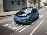 2017 BMW i3 (94Ah), 4 of 17