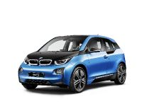 2017 BMW i3 (94Ah), 5 of 17