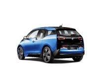 2017 BMW i3 (94Ah), 8 of 17