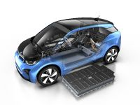 2017 BMW i3 (94Ah), 11 of 17