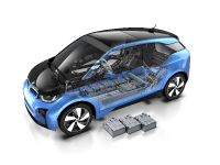 2017 BMW i3 (94Ah), 14 of 17