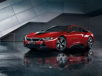 2016 BMW i8 Celebration Edition, 1 of 6