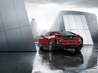 2016 BMW i8 Celebration Edition, 2 of 6