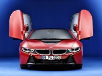 2016 BMW i8 Protonic Red Edition, 1 of 5