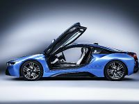2016 BMW i8 Protonic Red Edition, 3 of 5