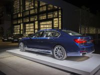 thumbnail image of 2016 BMW Individual 7 Series THE NEXT 100 YEARS Celebration Event