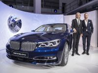 2016 BMW Individual 7 Series THE NEXT 100 YEARS Celebration Event , 5 of 25