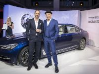 2016 BMW Individual 7 Series THE NEXT 100 YEARS Celebration Event , 6 of 25
