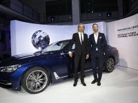 2016 BMW Individual 7 Series THE NEXT 100 YEARS Celebration Event , 7 of 25