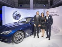 2016 BMW Individual 7 Series THE NEXT 100 YEARS Celebration Event , 8 of 25